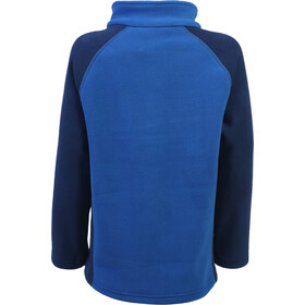 Color Kids Rafting Chaqueta polar de 2 caras Niños, princess blue